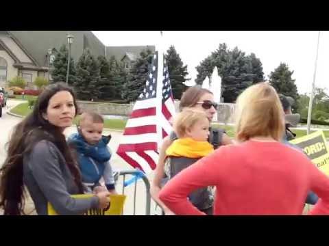 Dump Trump, Bolingbrook Illinois