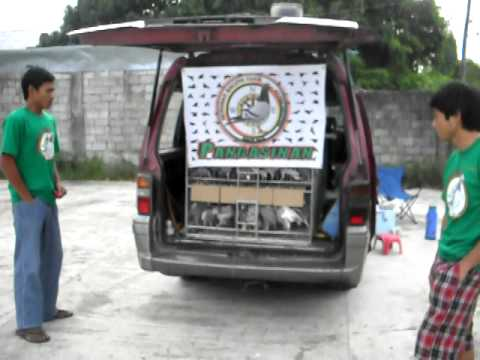 QRC Pangasinan... Umingan 1st official training...