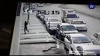القبض على المتهم الرئيسي بالسطو على بنك في المحطة -(23-10-2019)