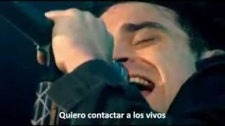 Robbie Williams - Feel (subtitulado en español)
