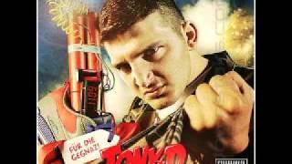Tony D - Intro