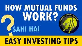 MUTUAL FUNDS- A TO Z FOR EASY PROFITS IN STOCK MARKETS