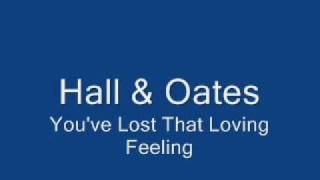 Hall & Oates-You
