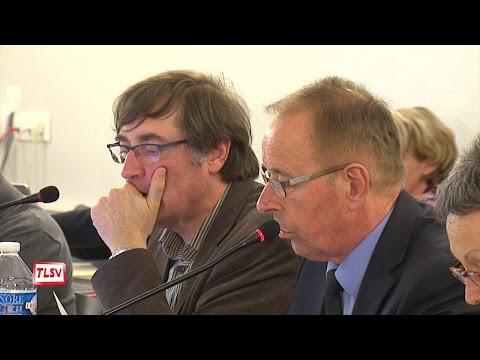 Conseil municipal de Luçon : 12 mai 2015 (part.3)