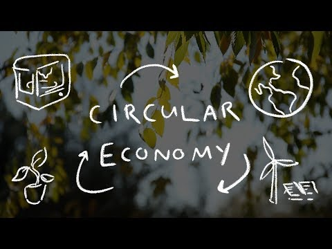 Nature as a Model: 3D Printing and the Circular Economy