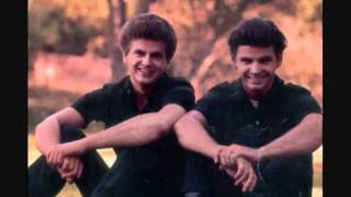 THE EVERLY BROTHERS     Oh Baby Bye-Oh