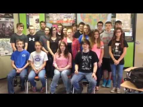 Owen Valley Middle School Part Six - Happy Birthday Indiana