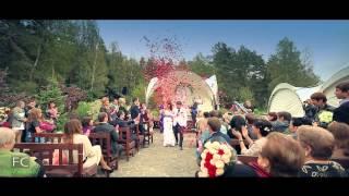 Свадьба. Алина и Евгений
