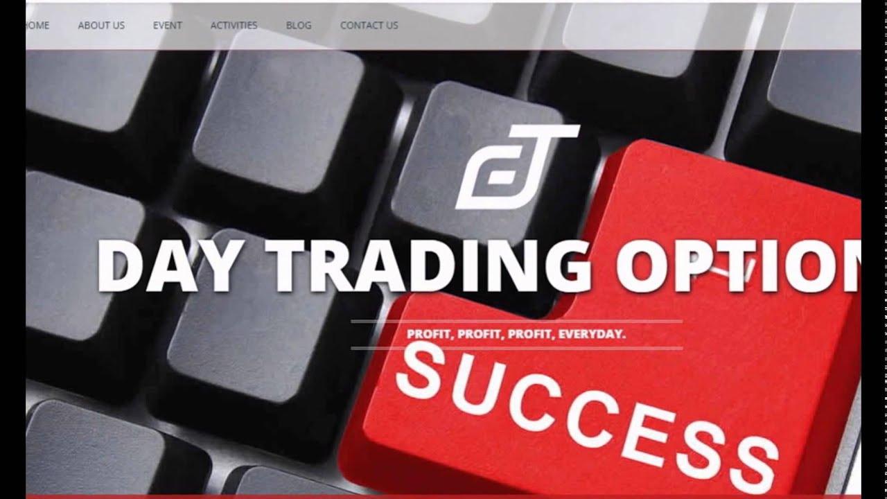 belajar trading stock option