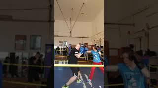 Gambar cover Тренировки по бокс с мен ГАЛИНА ИВАНОВА