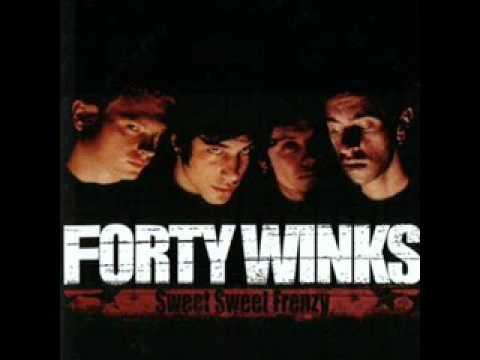forty winks - sweet sweet frenzy