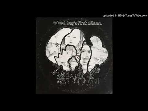 Mixed Bag - I Wish