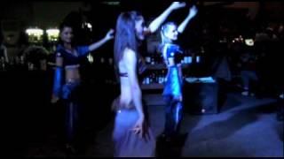 Sofia dancers