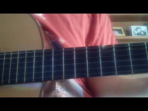 Dead Inside - XxxTentacion (Acoustic cover)