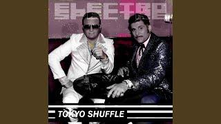 Tokyo Shuffle (Indomestic Dub)