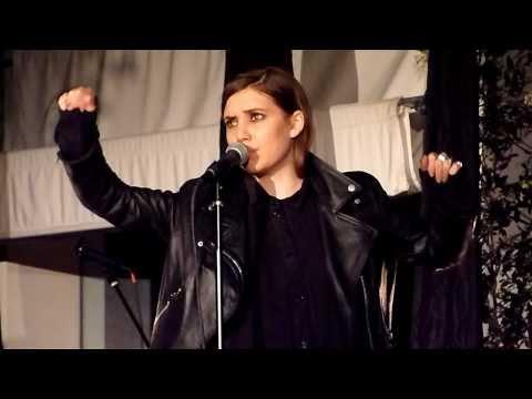 Lykke Li - Unrequited Love LIVE HD (2011) Mondrian Los Angeles