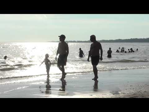 Playas de la Costa de Oro, Canelones