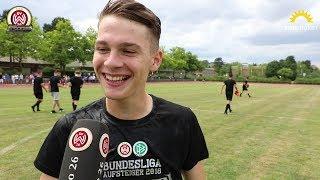 U17: stimmen nach djk sv phönix schifferstadt [b-junioren-bundesliga-relegation]