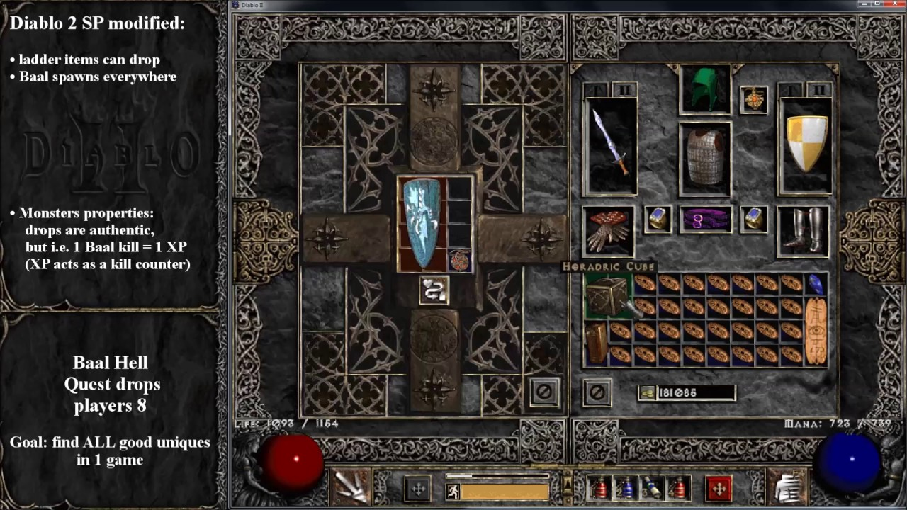 how to play diablo 2 online