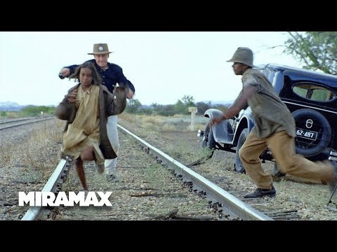 Rabbit-Proof Fence | 'She's Not Coming Back' (HD) | MIRAMAX