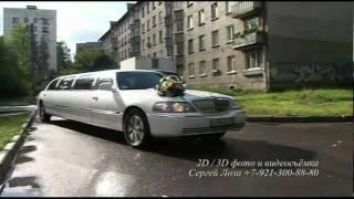 """Свадебный клип (на песню """"Ты, ты, ты"""" Ф. Киркорова)"""