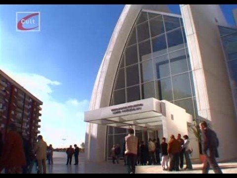 Richard Meier - L'architetto In Bianco (Parte 1)