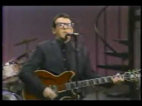 Elvis Costello Man Out Of Time Live Youtube