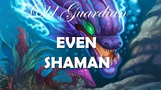 How to play Even Shaman (Hearthstone Boomsday deck guide)