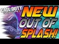 *AFTER PATCH* New Out of Splash Glitch! - On Top & Under Map + Wallbreach (BO3 Awakening Glitch)