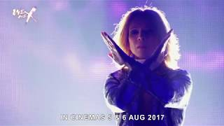 X JAPAN Documentary Movie [We Are X] Trailer : Malaysia