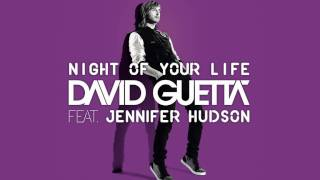 Watch David Guetta Night Of Your Life video