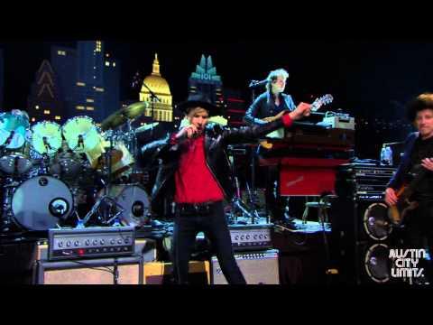 Beck on Austin City Limits