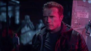 Terminator: Genisys -- I Didn't Kill Him Clip -- Regal Cinemas [HD]