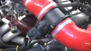 ВАЗ 2105 компрессор