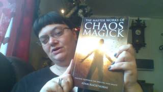 Review of The Master Works of Chaos Magick