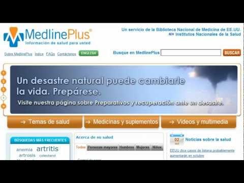 diabetes medline plus enciclopedia médica