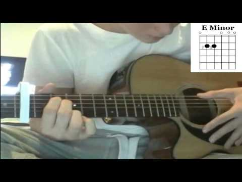All In My Head Tori Kelly Guitar Tutorial
