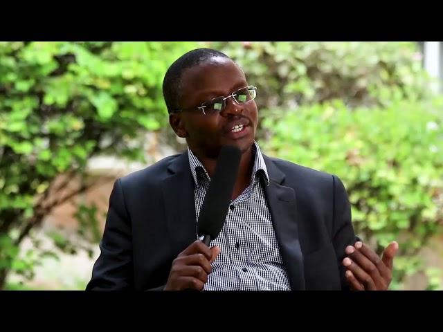 Dr Meshack Ndirangu comments on NHIF Reforms