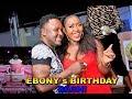EBONY BIRTHDAY BASH (NEW) - 2019 MONEY BATHE CELEBRATION