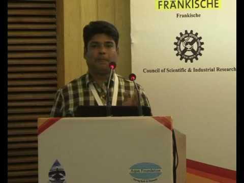 Mr. Ranjib K. Padhi, SO, IGCAR, Chennai