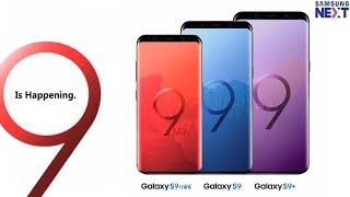 Samsung Galaxy S9 Mini - Really Is Happening!!!