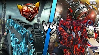 BO2 M8a1 VS BO3 M8a7 WHICH IS BETTER?!