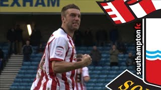 FLASHBACK: Millwall 2-3 Southampton (17th March 2012)