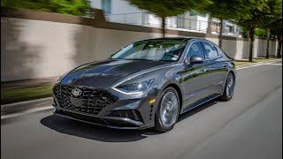 Test Drive Revoluciones - Hyundai Sonata 2020