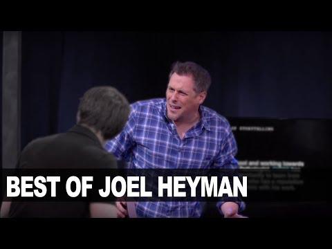 Best of Joel Heyman Part 2: On The Spot