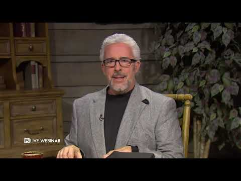 Prophetic Insight with Perry Stone and Shane Warren