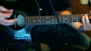 American Trilogy Guitar/vocal