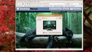 ubuntu 9 10 3d desktop