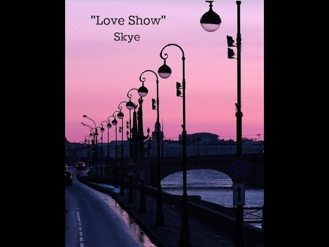 Love show lyrics