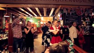 Лас-Вегас Комбо Танцевальный конкурс Ведущий на новый год 2015 2016 группа спб ресторан холли -молли